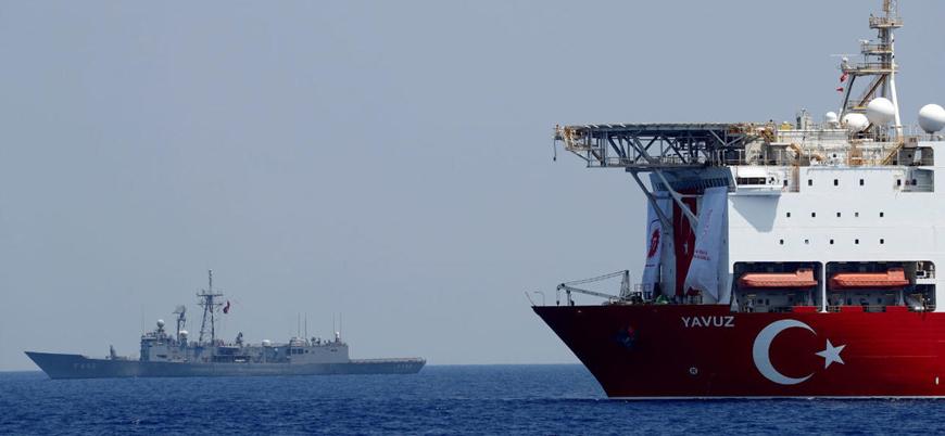 Fransa: Türkiye'ye karşı Yunanistan ve Güney Kıbrıs'ın yanındayız