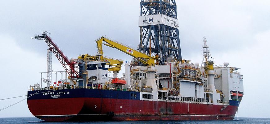 Enerji Bakanı Dönmez: Üçüncü sondaj gemisini alıyoruz