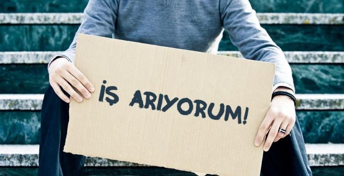 Türkiye'de işsizlik arttı