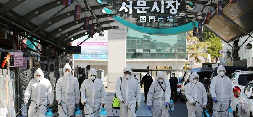Kuzey Kore koronavirüs nedeniyle 380 yabancı ülke vatandaşını karantinaya aldı