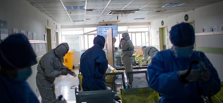 İran'ın Kum kentinde koronavirüs nedeniyle 50 kişi öldü