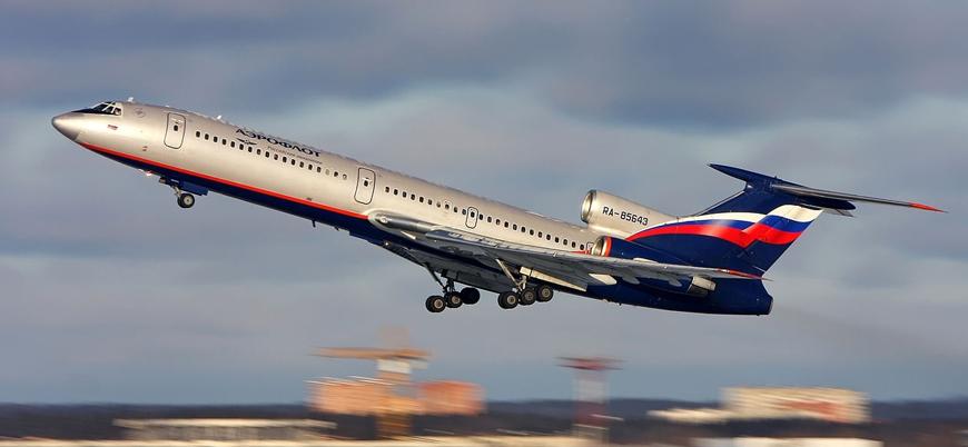 Rusya Türkiye üzerinde gözlem uçuşu yapacak