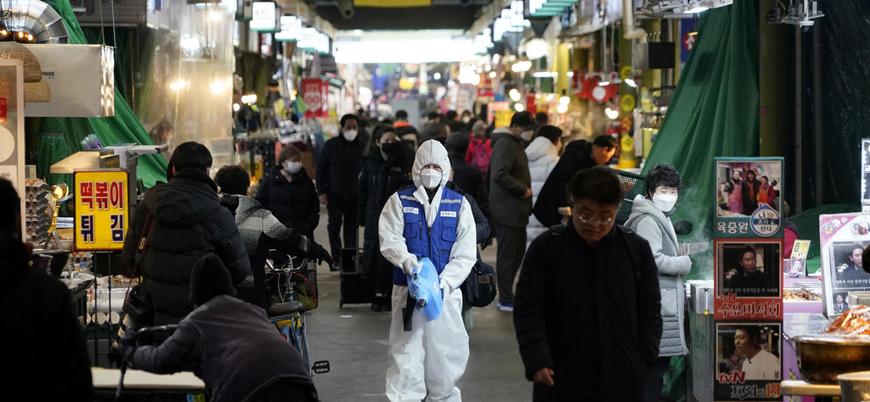 Çin'de koronavirüs nedeniyle milyonlarca işletme iflasın eşiğinde