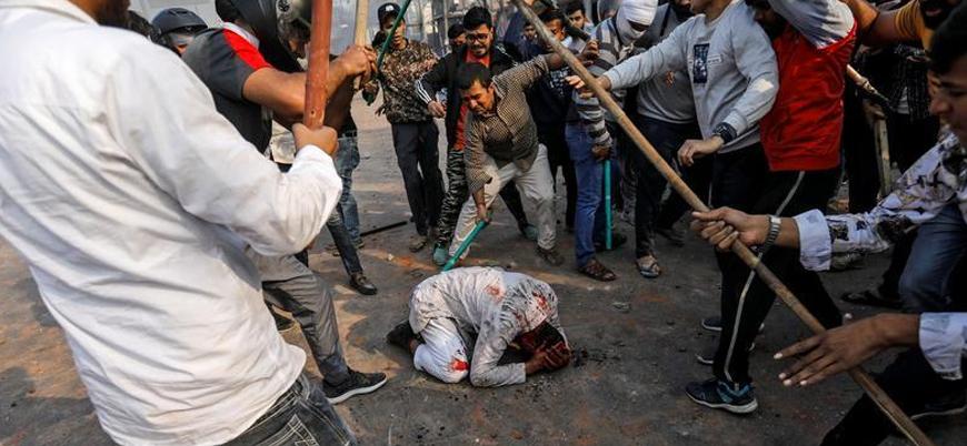 Hindistan'da İslam karşıtı saldırılar dalga dalga yayılıyor