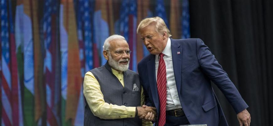 ABD'den Hindistan'a 3 milyar dolar değerinde silah