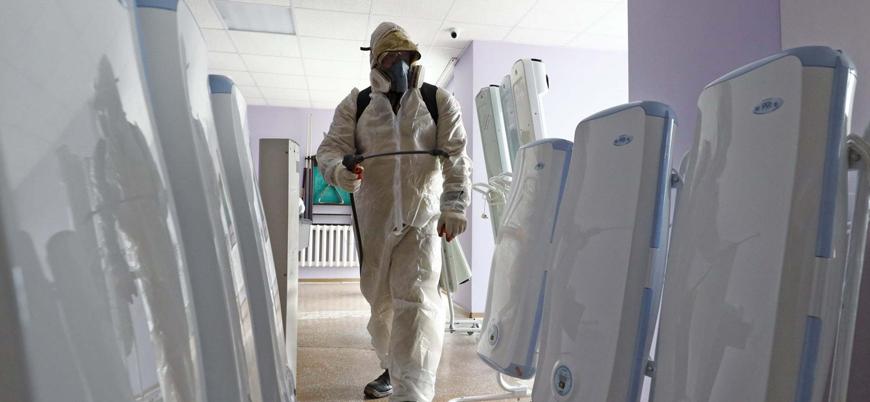 ABD koronavirüs ile mücadele için 2.5 milyar dolar fon ayıracak