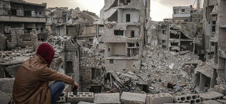 BM: İdlib'de gerçek bir kan gölü, sivil katliamı göreceğiz