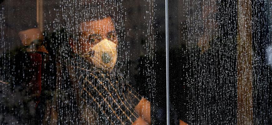 Koronavirüs Ortadoğu'da yayılıyor: Bahreyn'de 6 Kuveyt'te 8 vaka