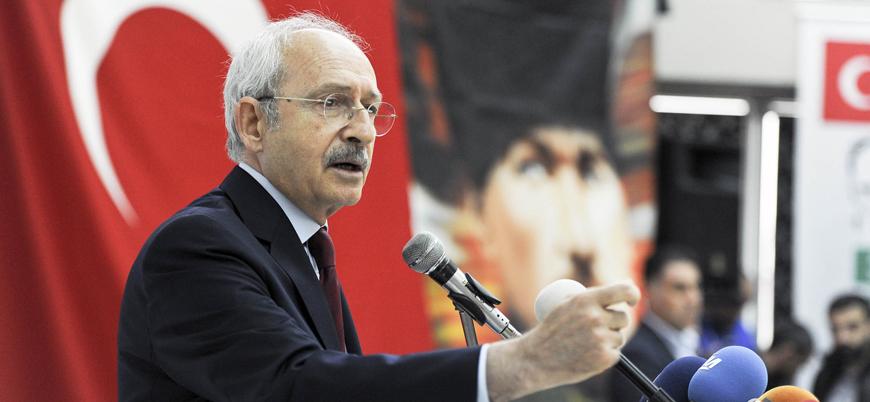 Kılıçdaroğlu: Çok yakında iktidarız, tabanımız hazırlıklı olsun