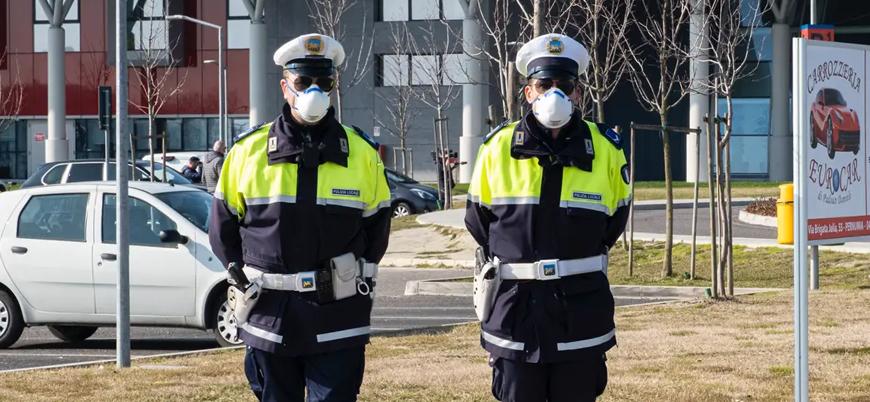 Avrupa koronavirüs nedeniyle alarmda