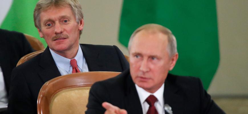 Rusya İdlib konusunda Fransa ve Almanya ile görüşmeyecek