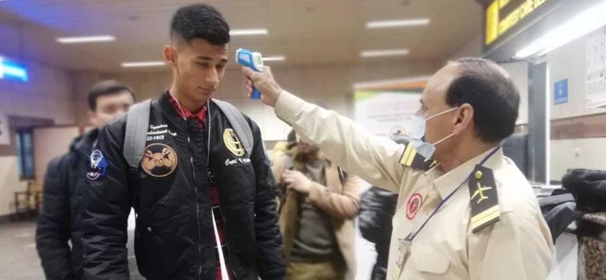 Pakistan koronavirüs şüphesiyle 250 kişiyi karantinaya aldı