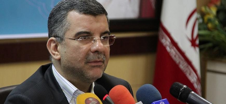 İran Sağlık Bakan Yardımcısı'nda koronavirüs tespit edildi