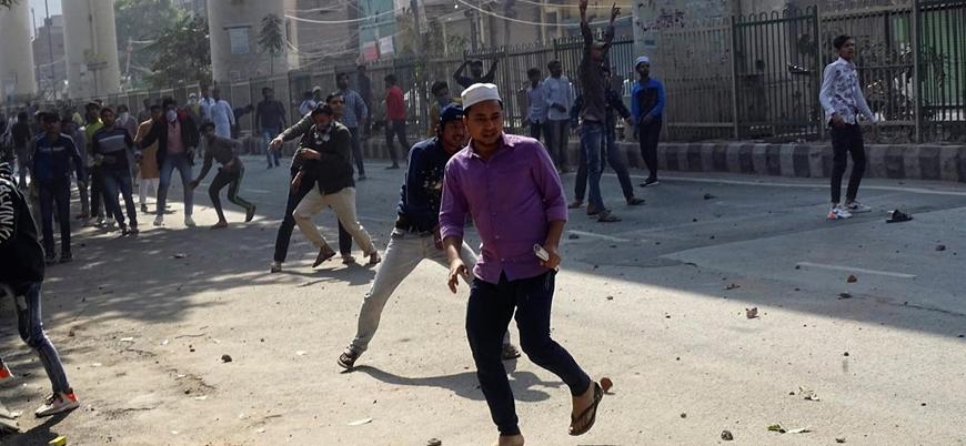 Hindistan'da radikal Hindu çetelerden Müslümanlara kitlesel linç: 17 ölü
