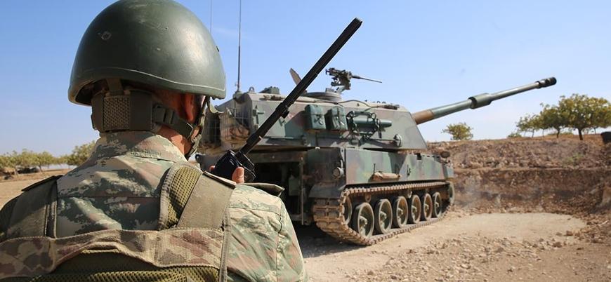 Pompeo: Esed rejiminin saldırıları Türkiye ile çatışma riskini artırıyor