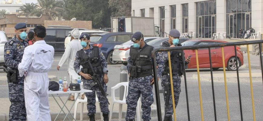 Koronavirüs İran'dan Ortadoğu'ya yayılıyor: Kuveyt'te 2 kişide virüse rastlandı