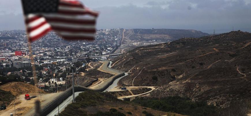 """ABD yargısı: """"Sınırda çocuklara ateş açan güvenlik görevlisine dava açılamaz"""""""