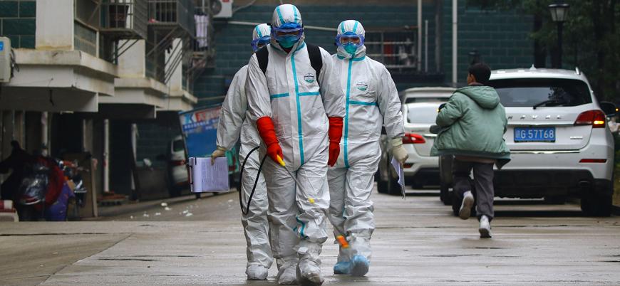 Yunanistan'da ilk koronavirüs vakası Selanik'te görüldü