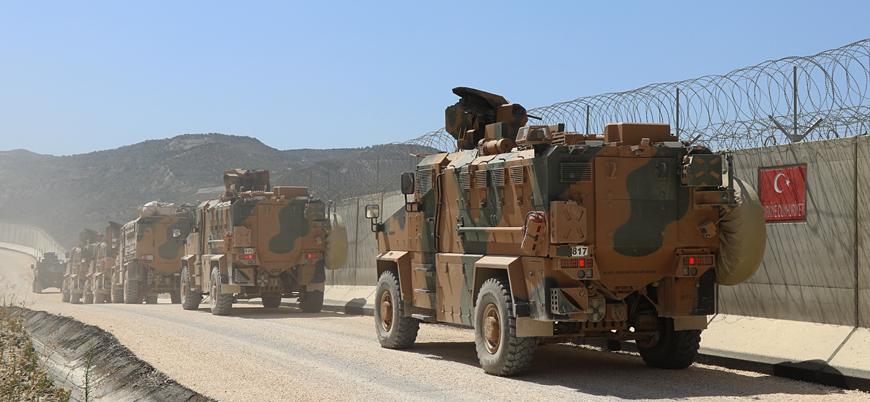 Milli Savunma Bakanlığı: İdlib'de 2 asker şehit oldu