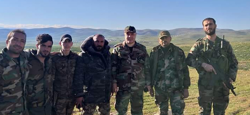 Rusya ve İran destekli Filistinli gruplar İdlib saldırısına katılıyor
