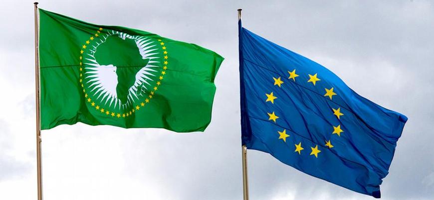 Avrupa Birliği Afrika ile ilişkilerini güçlendirmek istiyor