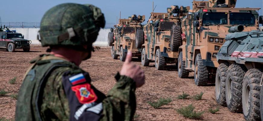 İdlib'de Türk askerlerine yönelik saldırıdan sonra Rusya'dan ilk açıklama