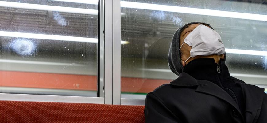 Koronavirüs nedeniyle Japonya'da okullar 1 ay kapanıyor