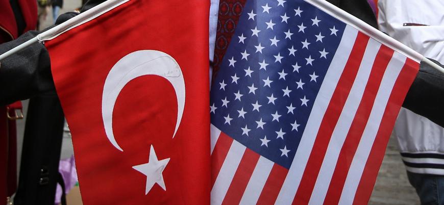 """ABD'den Türkiye'ye 'İdlib' desteği: """"Seçenekleri değerlendiriyoruz"""""""