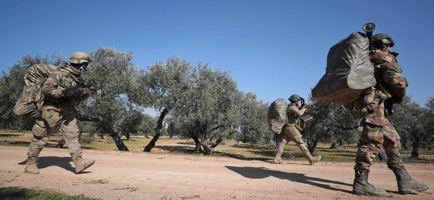 İdlib saldırıyla ilgili sosyal medya paylaşımlarına inceleme