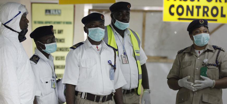 Koronavirüs Nijerya'da ilk kez görüldü