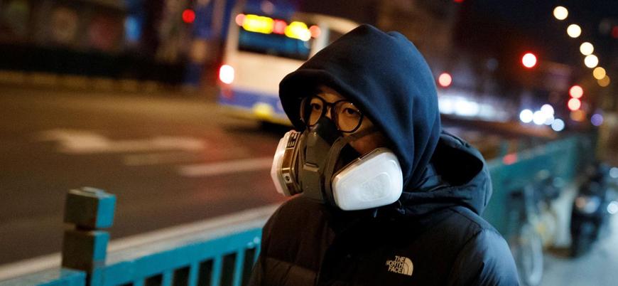 Çin'de koronavirüsten ölenlerin sayısı 2 bin 790'a yükseldi