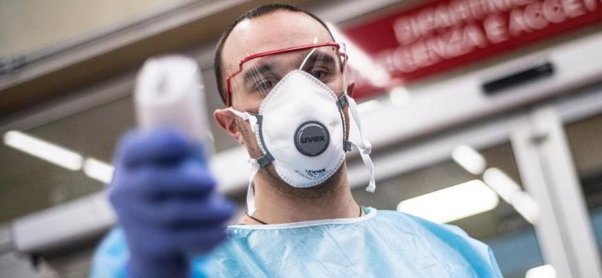 Avrupa'da koronavirüs yayılmaya devam ediyor