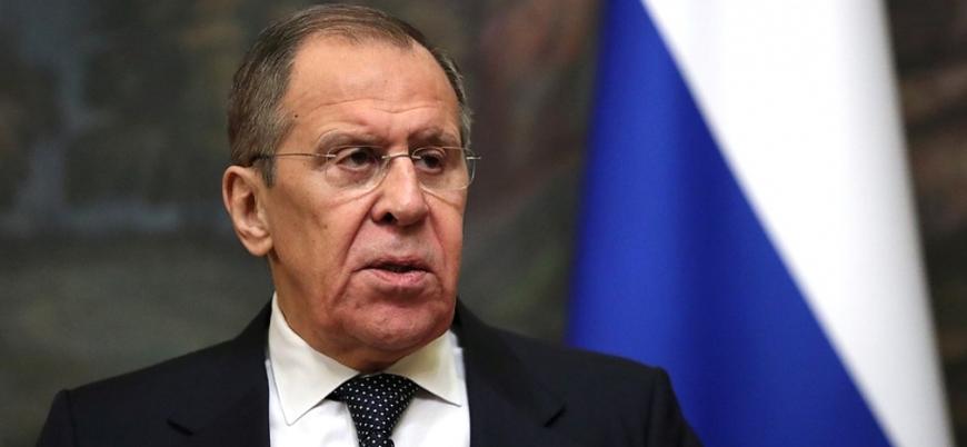 Rusya Dışişleri Bakanı Lavrov: Mutabakat uygulansaydı Türk askeri ölmezdi