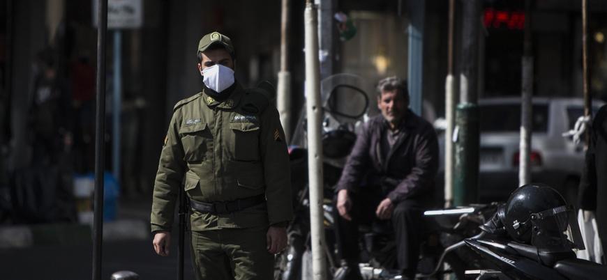 Koronavirüs: Tahran'da metro kullanımı yüzde 70 azaldı