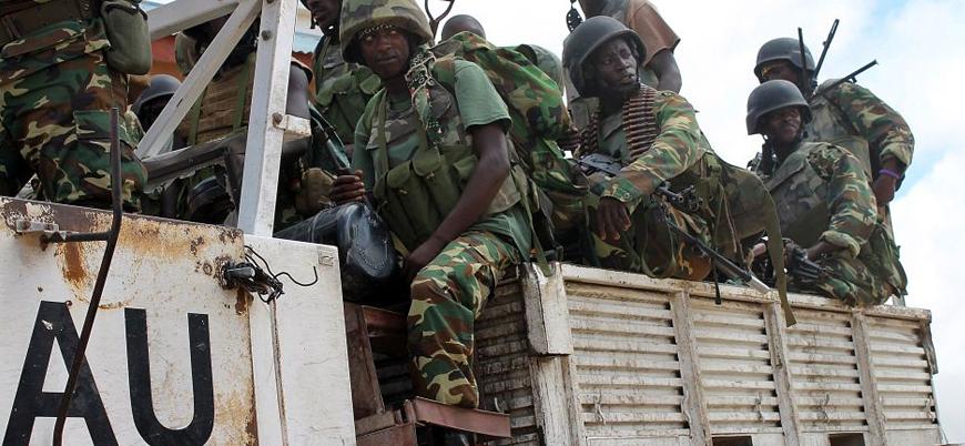 Afrika Birliği'nden cihat yanlılarına karşı Batı Afrika'ya 3 bin asker