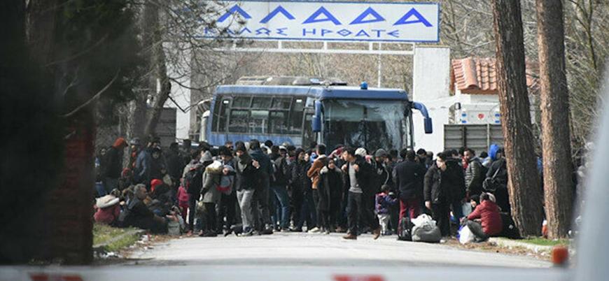 Göç akınına karşı Yunanistan ve Bulgaristan sınır güvenliğini artırdı