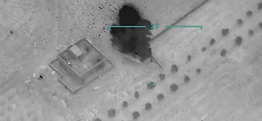Türkiye İdlib'de İran destekli Hizbullah'ı vurdu: 14 ölü 50 yaralı