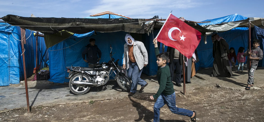 Türkiye dünyada en fazla mülteciye ev sahipliği yapan ülke