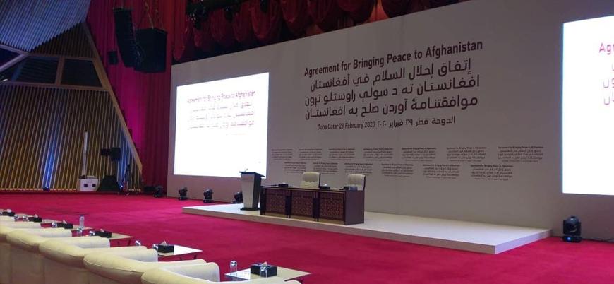 Taliban ile ABD arasındaki Afganistan anlaşması bugün imzalanıyor