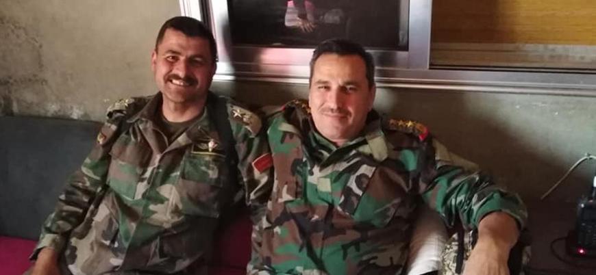 Türkiye SİHA ile vurdu: Rejimin 2 generali öldürüldü