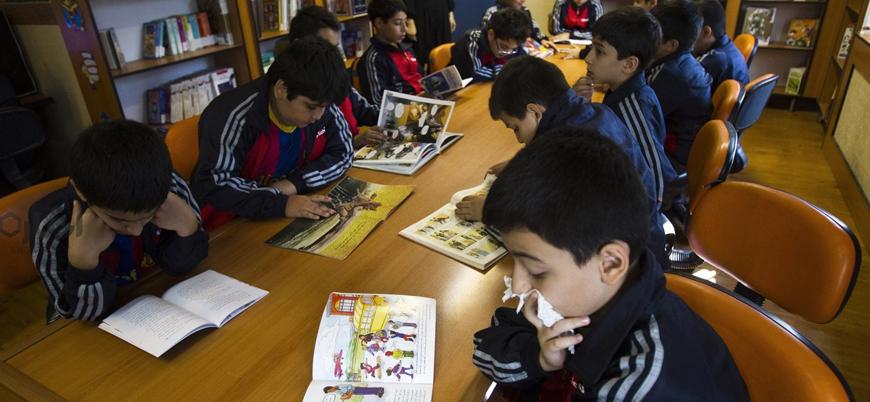 İran ve Lübnan'da koronavirüs nedeniyle okullar tatil edildi