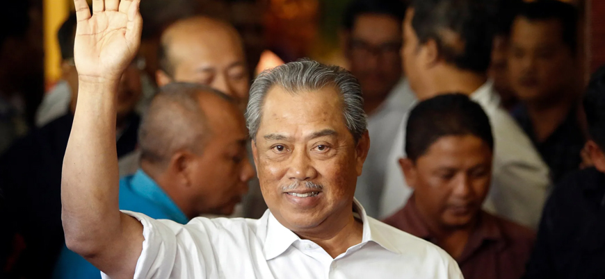 Malezya'nın yeni başbakanı belli oldu