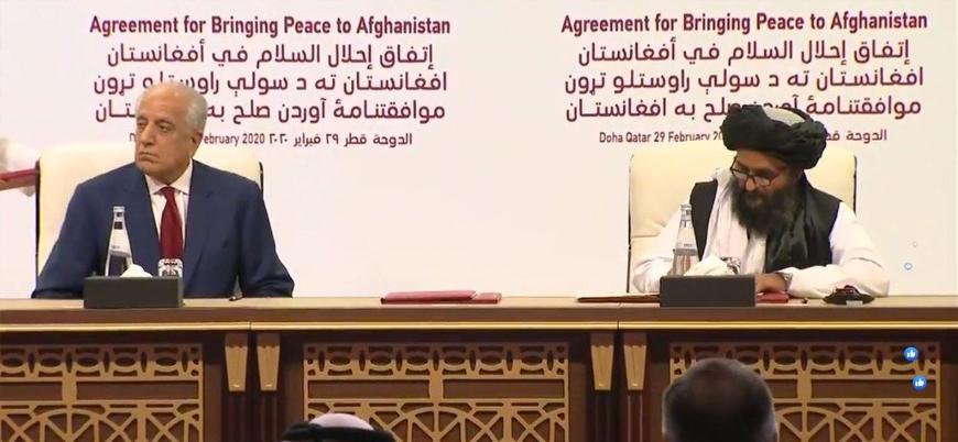 Taliban ve ABD anlaşmayı imzaladı: Bundan sonra ne olacak?