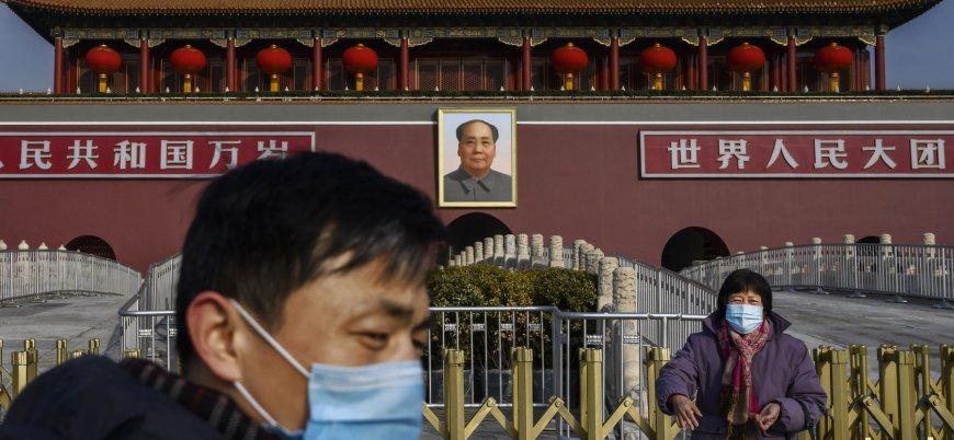 Koronavirüs salgını Çin'de 2 bin 872 can aldı