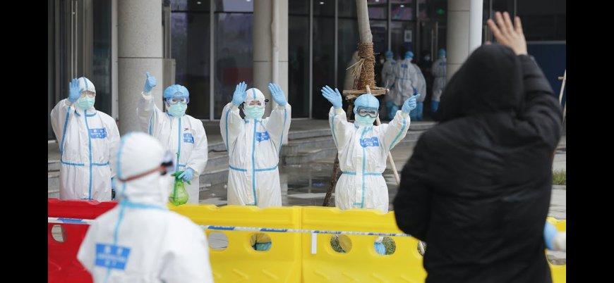 Dünya genelinde koronavirüs bulaşan kişi sayısı 87 bini aştı