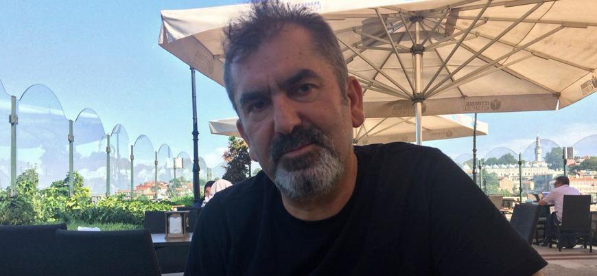 Türkiye karşıtı paylaşımlar yapan Alptekin Dursunoğlu tutuklandı