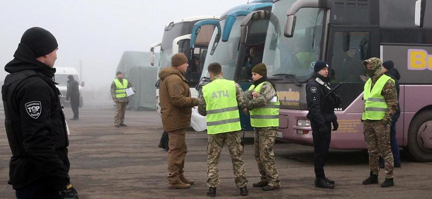 Rusya ile Ukrayna esir takasına hazırlanıyor