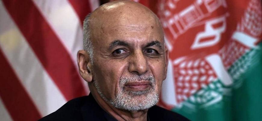 Eşref Gani: Taliban esirlerinin serbest kalmasına ABD değil biz karar veririz