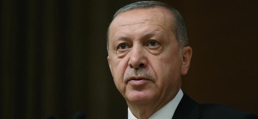Erdoğan: Şimdiye kadar 135 tank imha ettik, 2557 Esed askeri öldürdük