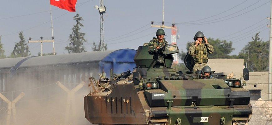 MSB: İdlib'de 1 asker şehit oldu 1 asker yaralandı
